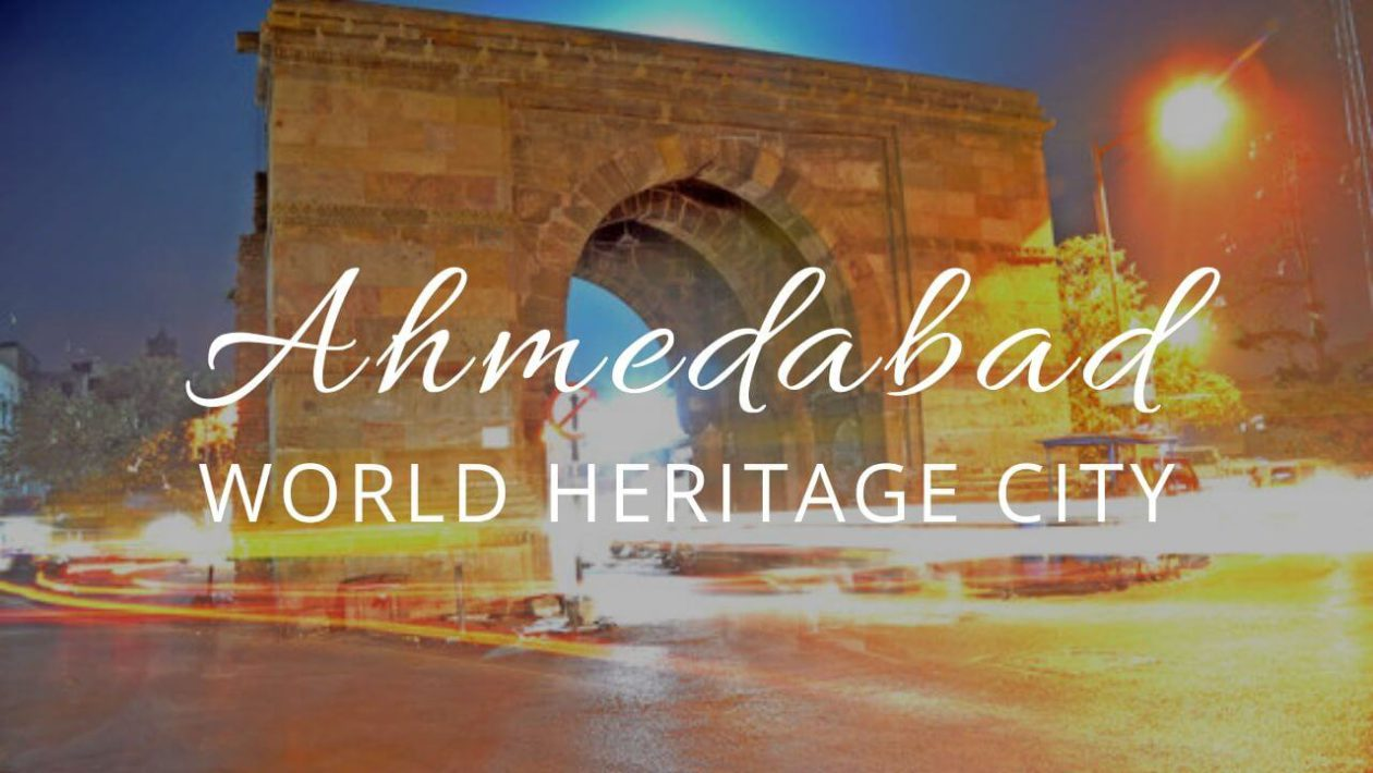 Ahmedabad Best Places