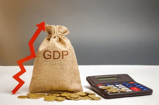 How Gross Domestic Product (GDP) is calculated