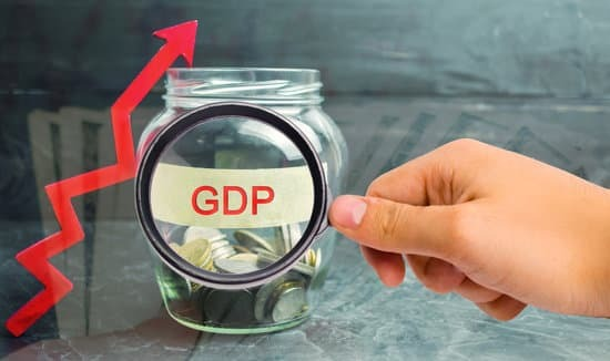 High Gross Domestic Product (GDP)