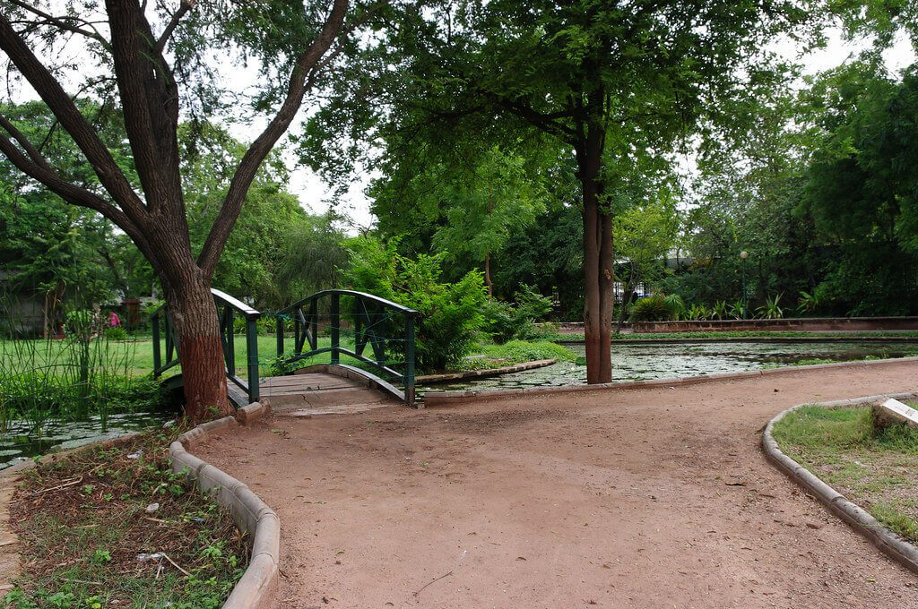 Law Garden - Ahmedabad's best places