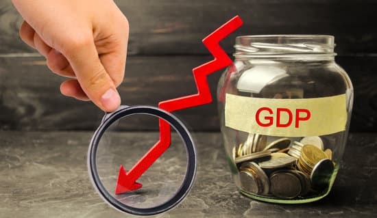 Low Gross Domestic Product (GDP)