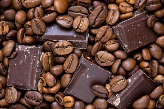Dark Chocolate (acts as a mood booster)