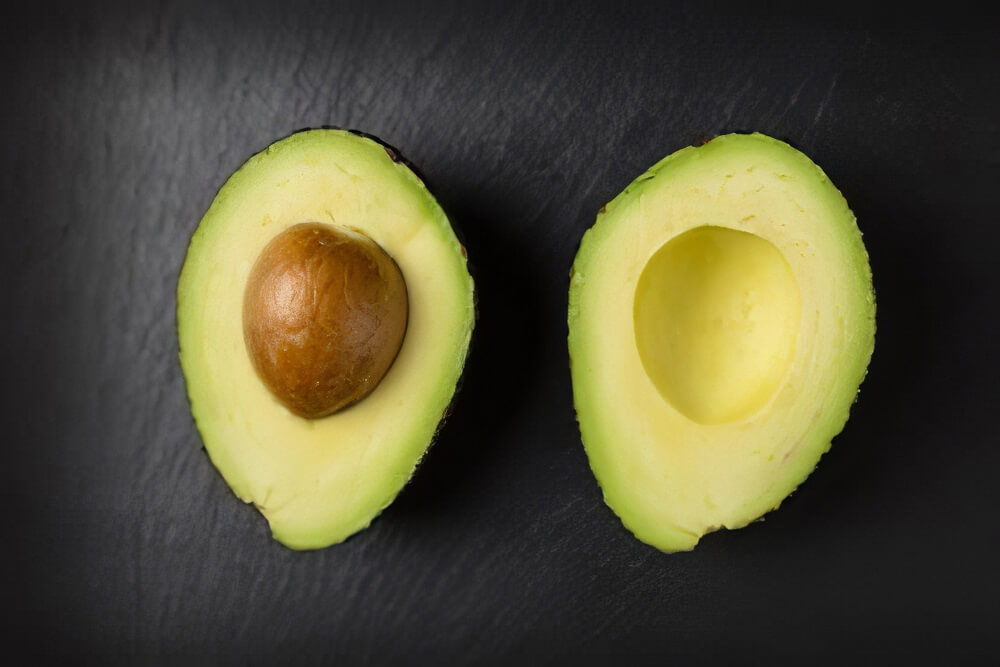 Avocado (packed with a variety of nutrients)