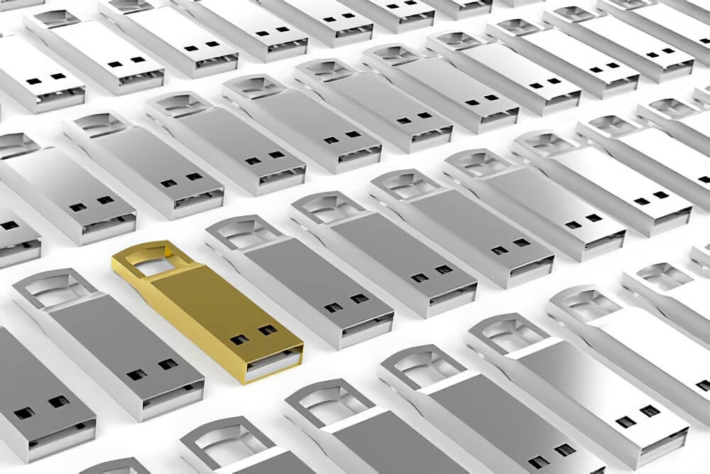 how to chose pendrive
