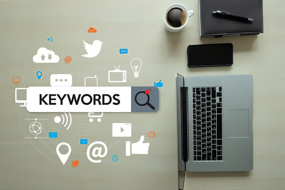 Finding The Right Keywords can help you to make more money off a blog.