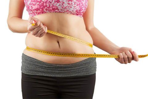 5 Simple Tips to get rid of lower belly fat [for women]