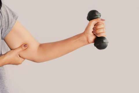 7 easy ways to get rid of Arm Fat quickly [Very Effective]