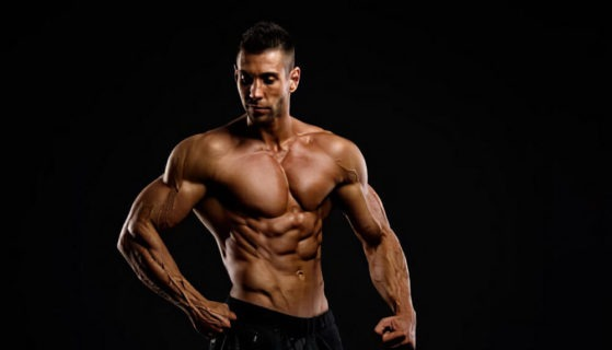 8 Best home workouts to build muscle [Without Weights]