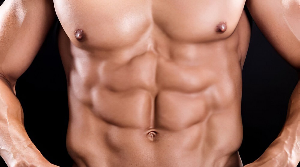 planks help with Build Abdominal Muscles