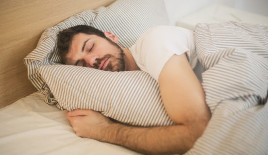 How many calories do you burn when you sleep [Easy Guide]