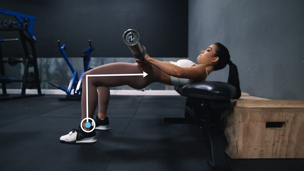 How to Do Hip Thrust Perfectly