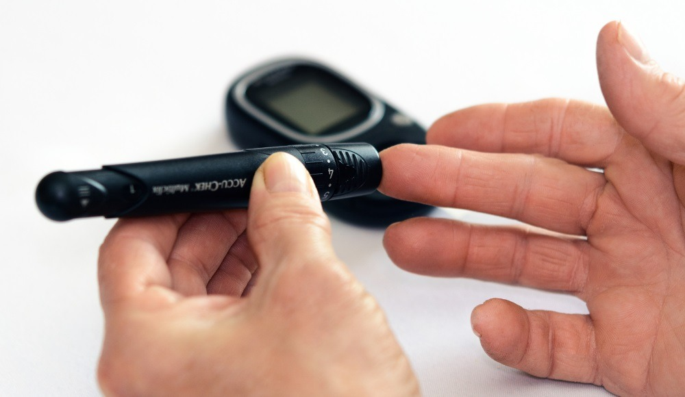 Diabetes can cause low testosterone levels
