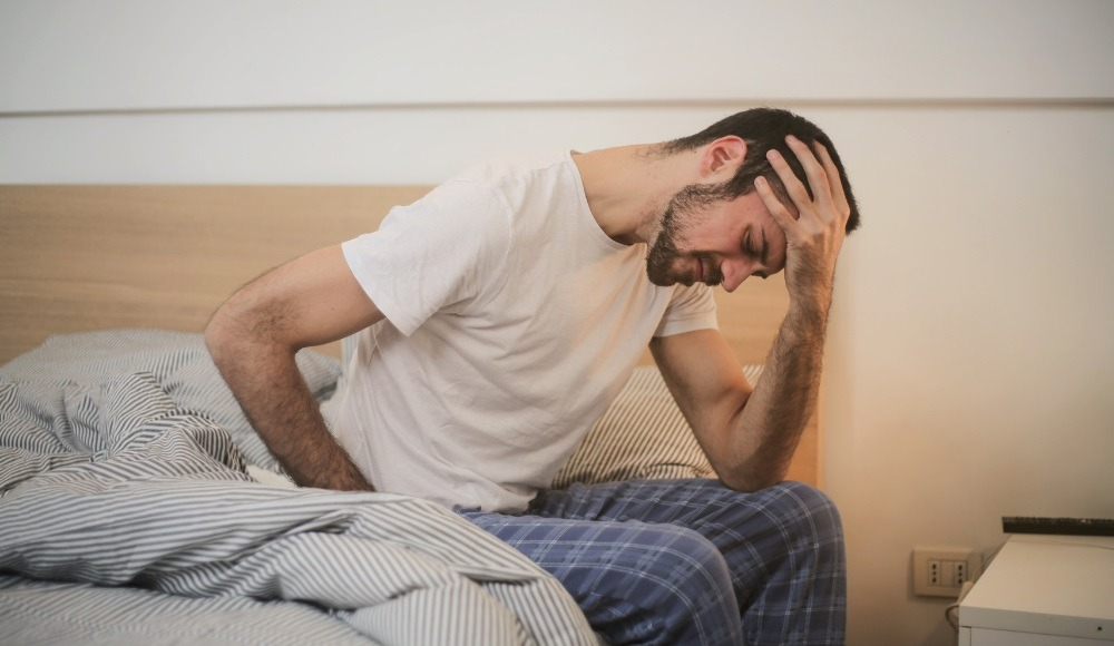 Fatigue causes low testosterone levels