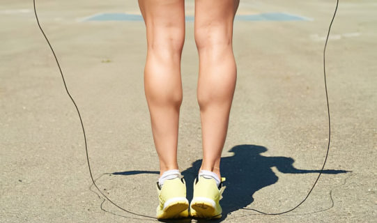 How to build calf muscle [8 ways to get perfect calves]