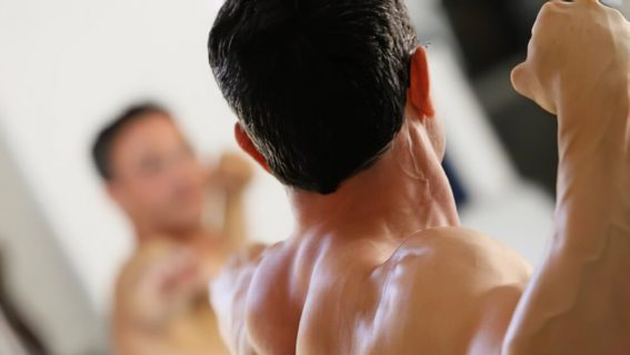 How to Fix Muscle Imbalance [Correct Uneven Muscles]