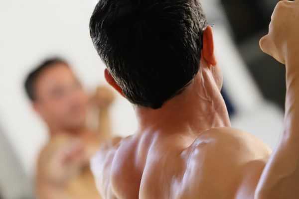 How to Fix Muscle Imbalance (Correct Uneven Muscles)