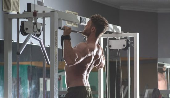 How to pull-up correctly [3 Step guide to do proper pull up]