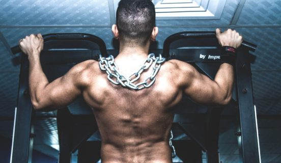 How to get a bigger and stronger back [4 Quick Exercises]