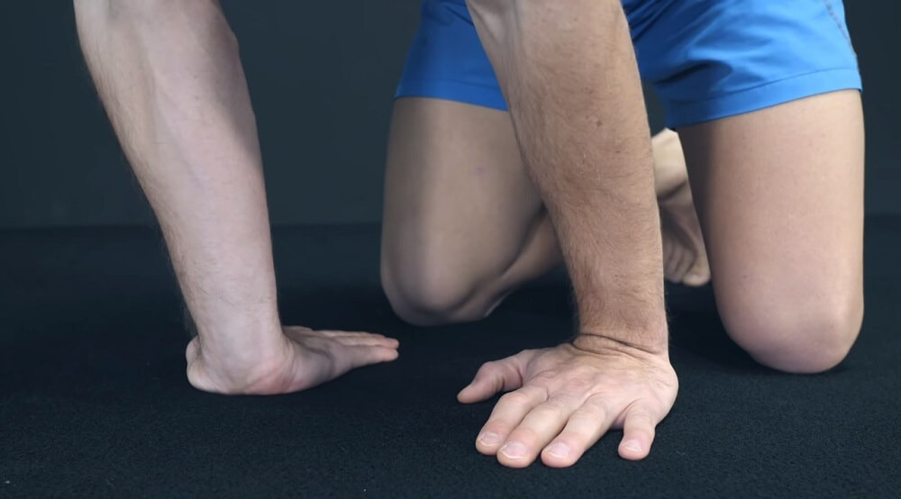 Recover fast to strengthen your Wrists, Forearms & Elbows