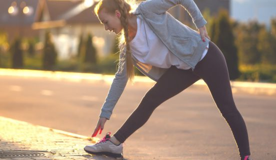 Best stretches to do in the morning [3 Simple Exercises]