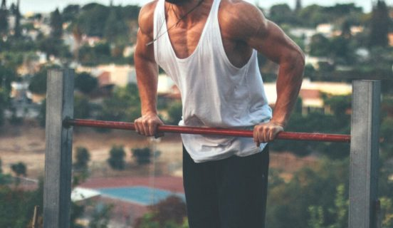 3 Steps to strengthen your Wrists, Forearms & Elbows!