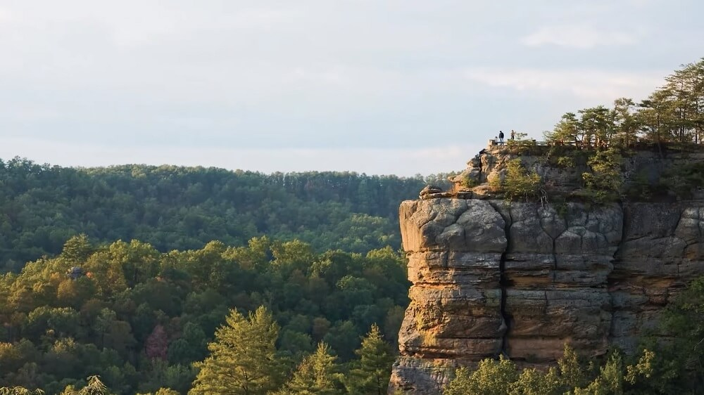 Red River Gorge (Kentucky)