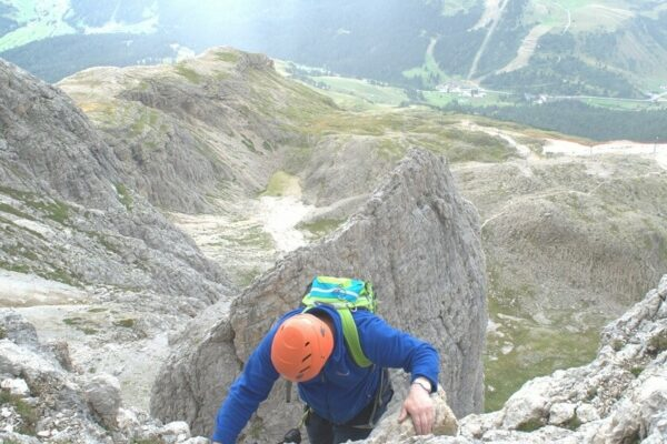 best rock climbing places in the USA